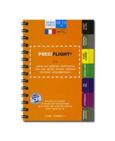 Checklist Preciflight Cessna 150/152 - 100/110 CV