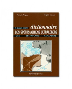 Dictionnaire des sports aériens ultralégers (EN/FR-FR/EN)