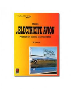 Bases d'électricité avion