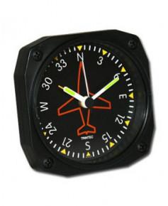 Réveil gyroscope directionnel
