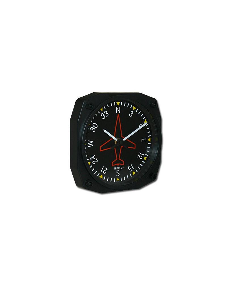 Horloge gyroscope directionnel
