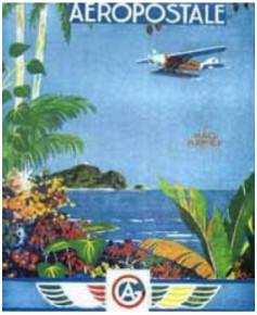Affiche Laté XXVIII