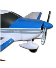 Maquette bois Robin DR400
