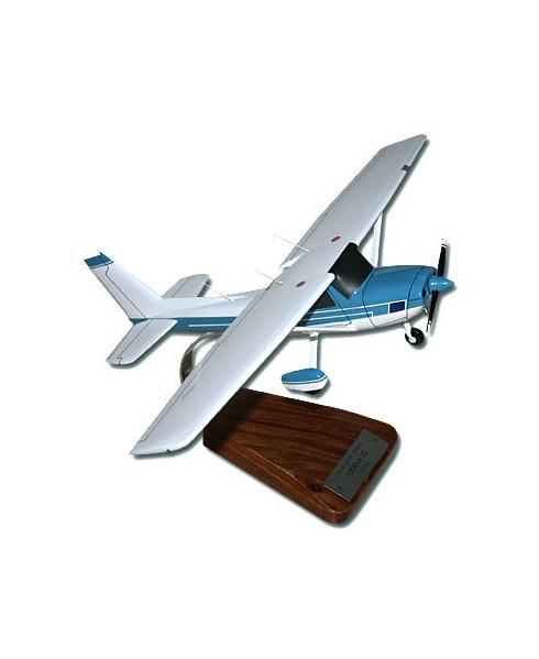 Maquette bois Cessna 150 / 152