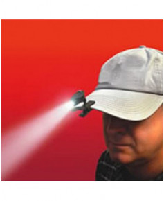 Lampe porte-clés Photon Micro-Light III - éclairage blanc
