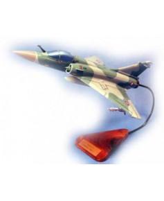 Maquette bois Mirage 2000C