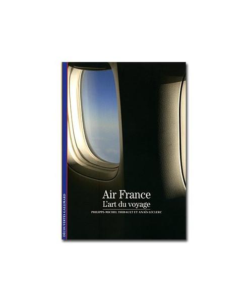 Air France - L'art du voyage