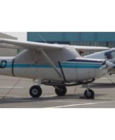Bâche avion finition Eco-light Top verrière pour Cessna 150 et 152
