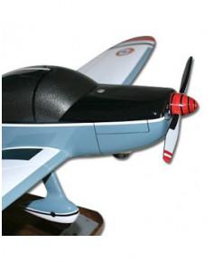 Maquette bois Cap 10 B 200 Marine