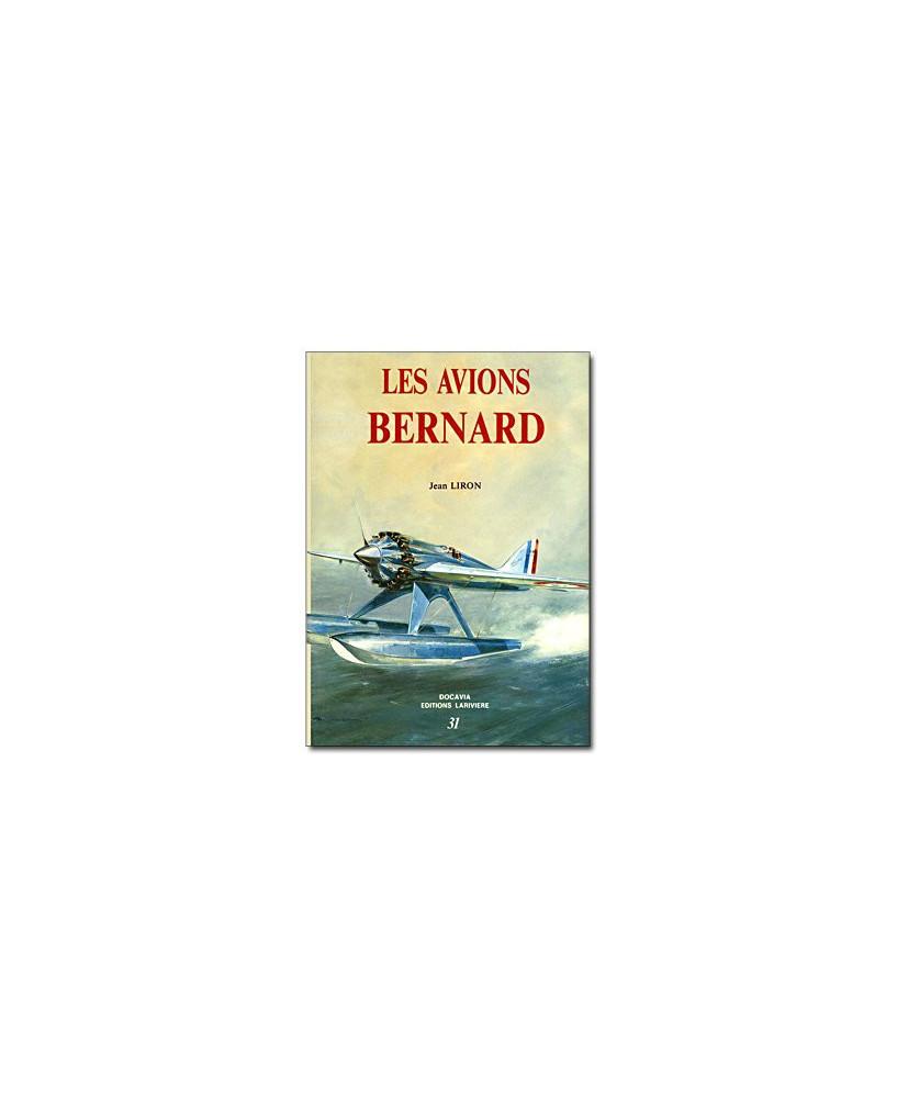 Les avions Bernard