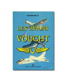 Les avions Vought