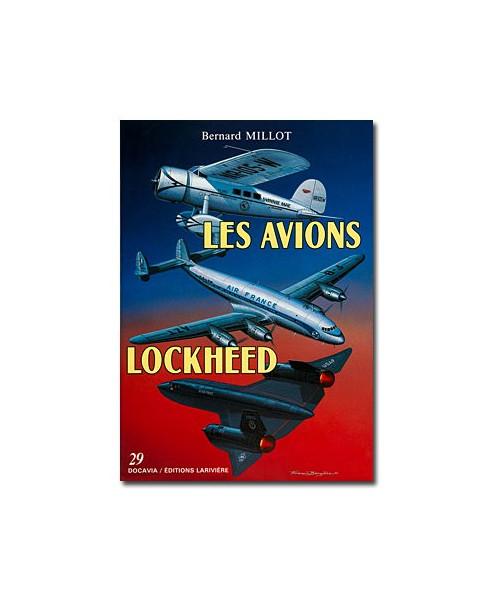 Les avions Lockheed