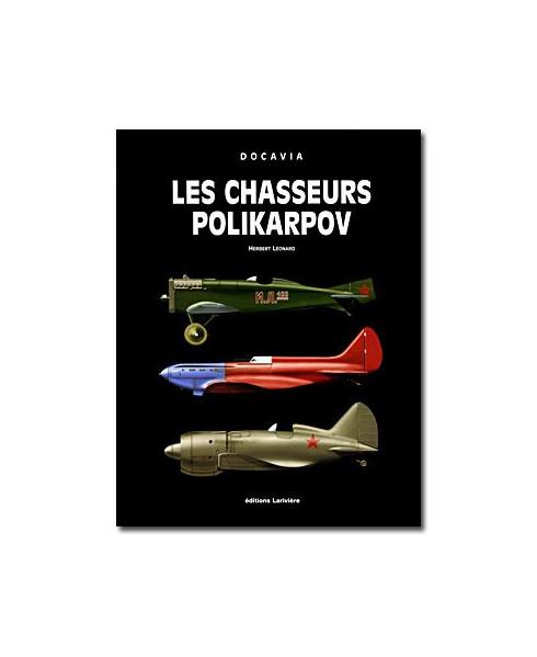 Les chasseurs Polikarpov