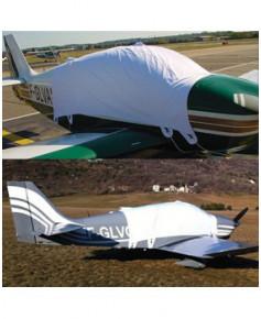 Bâche avion finition Eco-light Top verrière pour DR400 Régent