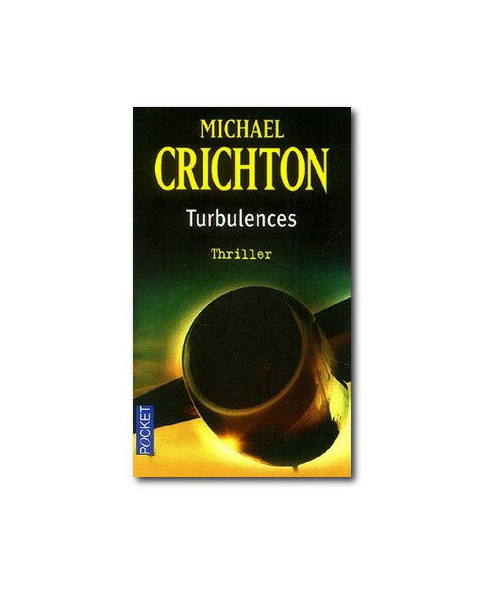 Turbulences (format poche)