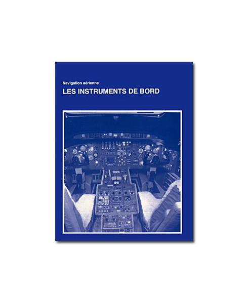 Les instruments de bord