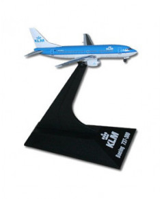 Maquette métal B737-300 KLM - 1/400e