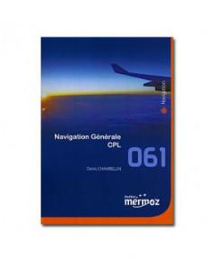 Mermoz - 061 - Navigation générale C.P.L.