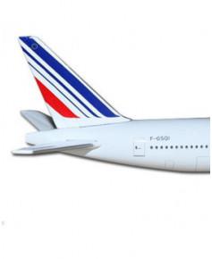 Maquette métal B777-300 ER Air France F-GSQI - 1/500e