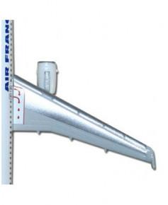Maquette métal A320 Air France ancienne livrée - 1/500e