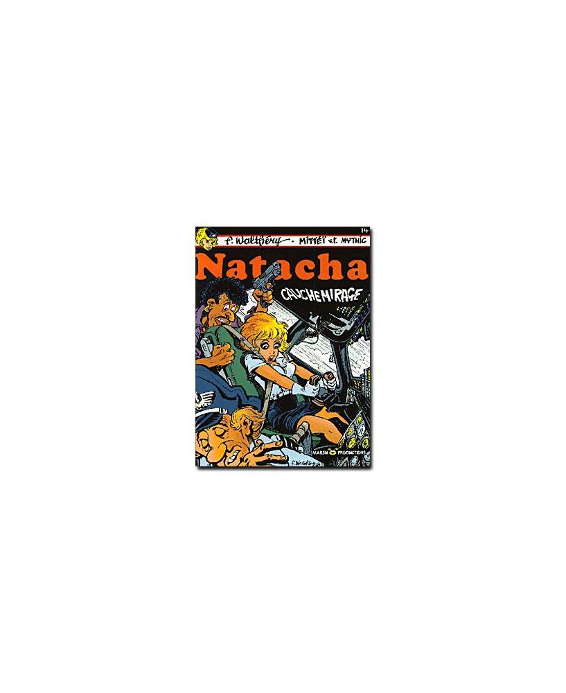 Natacha - Tome 14 - Cauchemirage
