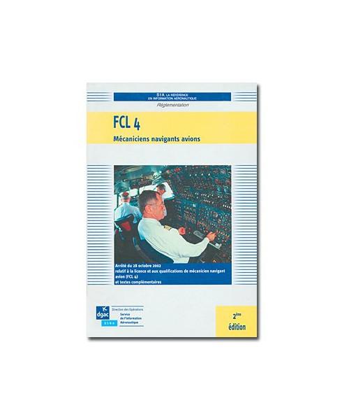 F.C.L. 4 - 2e édition