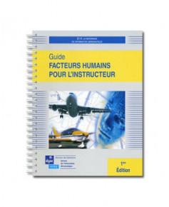 Guide des facteurs humains pour l'instructeur