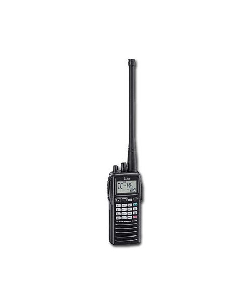 Emetteur - Récepteur portable ICOM IC-A6E