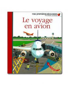 Le voyage en avion