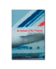 Le roman d'Air France