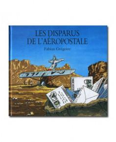 Les disparus de l'Aéropostale