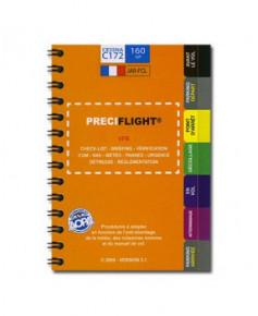 Checklist Preciflight Cessna 172 - 160CV