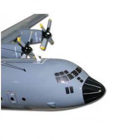 Maquette bois C130H Hercules Armée de l'Air