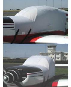 Bâche avion finition Eco-light Top verrière pour Wassmer WA52 et WA54