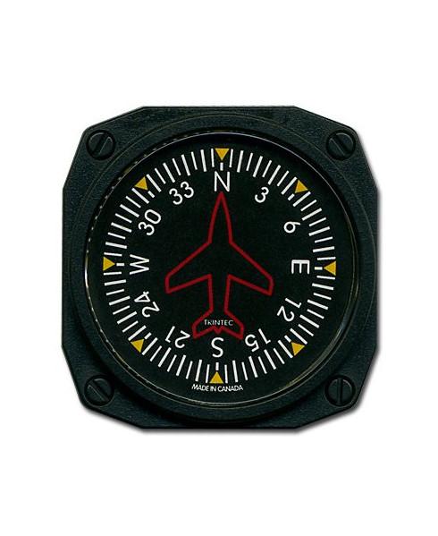 Magnet gyroscope directionnel