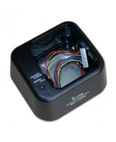 Chargeur rapide (BC-119N) pour radio Icom IC-A6, IC-A15 et IC-A24 sans adaptateur