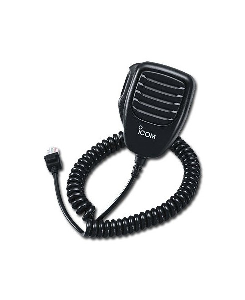 Micro à main pour radio ICOM IC-A110Euro - HM-161