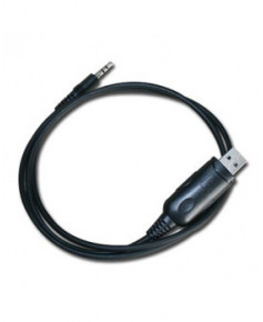 Cordon de clonage U.S.B. pour radio portables ICOM (OPC-478UC)