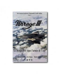 Le Mirage IIIE dans l'Armée de l'Air (Tome 2)