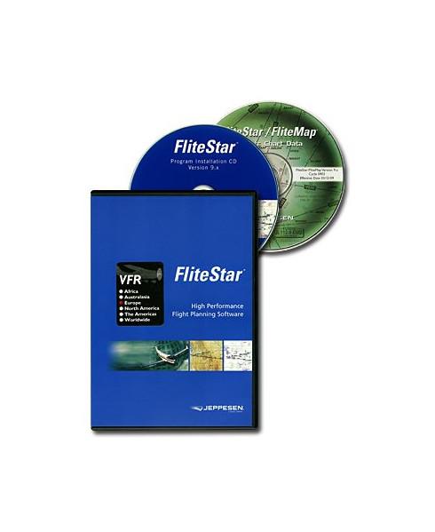 FliteStar Europe V.F.R.