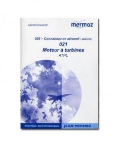 Mermoz - 020 - Moteurs à turbines C.P.L.