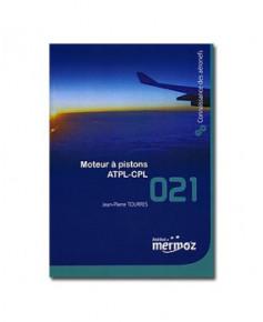 Mermoz - 021 - Moteur à pistons