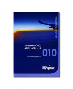 Mermoz - 010 - Annexes O.A.C.I.