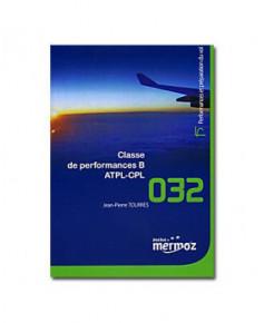 Mermoz - 032 - Classe de performances B