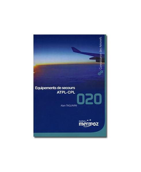 Mermoz - 021 - Equipements de Secours