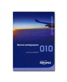 Mermoz - 010 - Manuel pédagogique