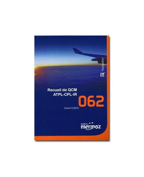 Mermoz - 062 - Radionavigation Q.C.M. A.T.P.L. - C.P.L. - I.R.