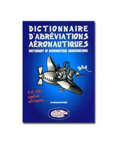 Dictionnaire d'abréviations aéronautiques