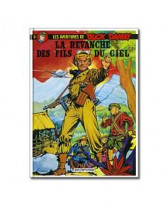 Buck Danny - Tome 3 : La revanche des fils du ciel