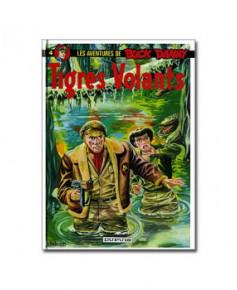 Buck Danny - Tome 4 : Tigres Volants